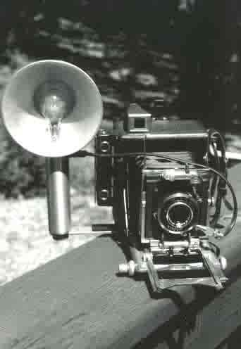 Camera Page