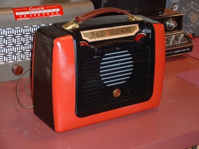 Dave's Antique Radio's